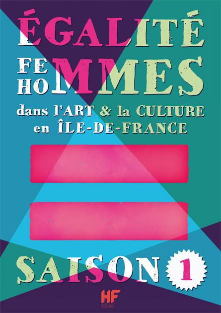 Visuel Égalité Femmes-Hommes