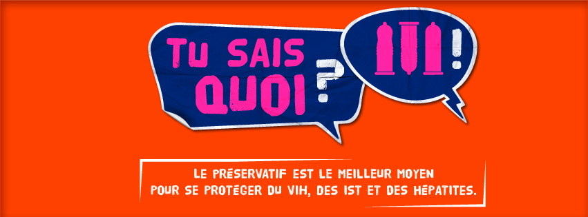 Bandeau Facebook pour Yagg © Marie Planques