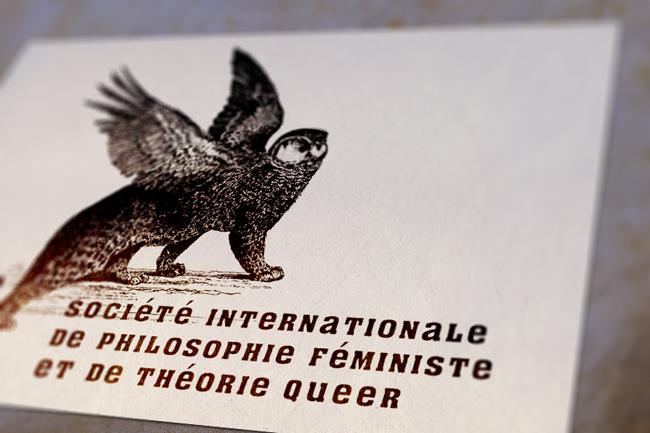 Logotype et papèterie