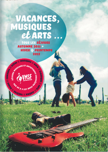 Couverture programme VMSF